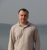 Евгений Гемба, 15 января , Владивосток, id7518816