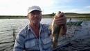 Восточный Казахстан Рыбалка на карася