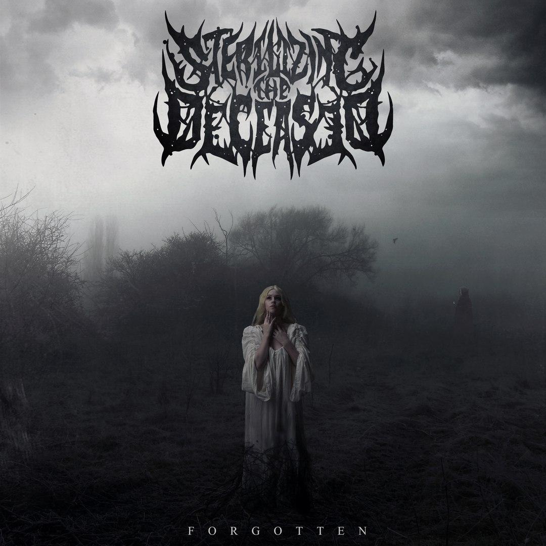 Sterilizing The Deceased - Forgotten [EP] (2015)