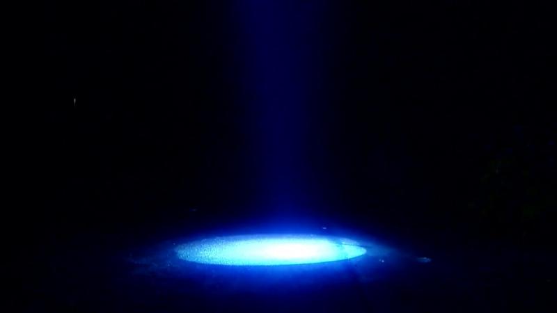 Câmera Escondida (04_09_16) - Invasão Alienígena (Extraterrestrial Prank)