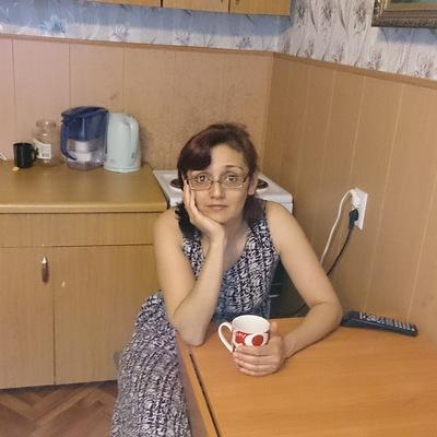 Наргис Улмасова, 3 сентября 1974, Екатеринбург, id215469678