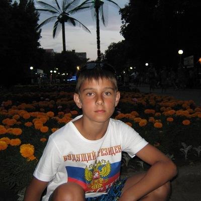 Сергей Сарычев, 13 августа , Барнаул, id146568626