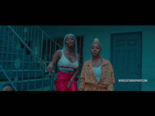 City Girls - Tighten Up (Quality Control Music)  [OKLM Russie]