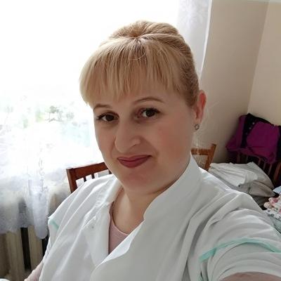 Алена Дорожан