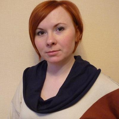Елена Половинкина, 25 июня 1984, Москва, id9861426