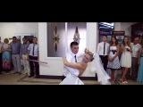 Весілля Ігора та Ольги