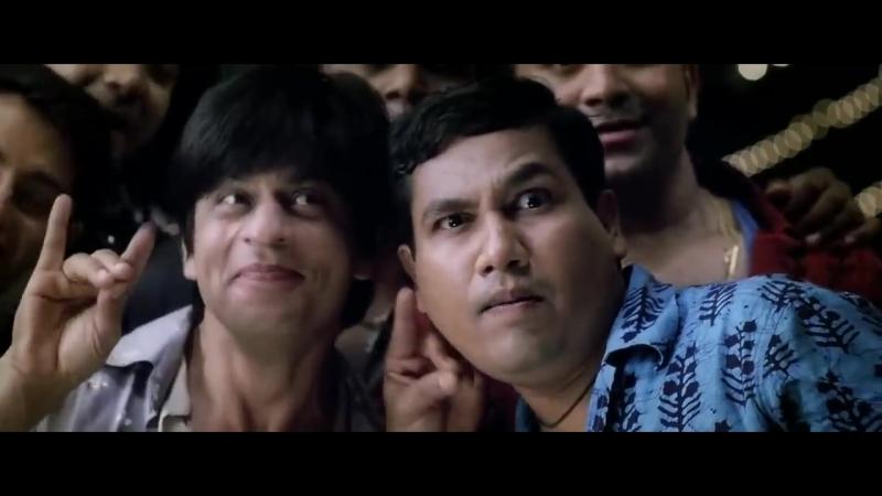 Don -- 2006 -- Khaike Paan Banaraswala HD Song
