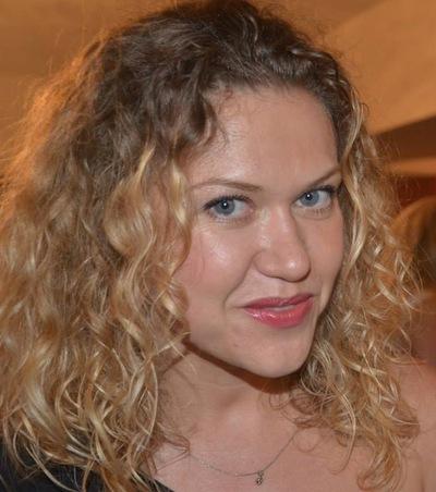 Svetlana Dubovska