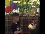 День Рождения в Иль-Сушка