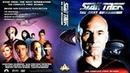 Звёздный путь. Следующее поколение [4 «Кодекс чести»] (1987) - фантастика, боевик, приключения