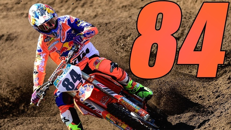 Jeffrey Herlings - The Fastest Man On A Dirtbike?