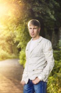 Алексей Петров, 11 июня , Владимир, id24145922