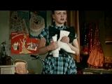Нина Ургант - 1954 год.(хф Укротительница тигров)