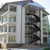 Центр отдыха Чайка в Мелекино. +380509336003