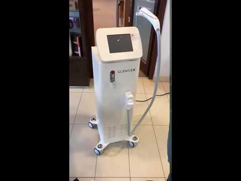Лазер GLOVCON® Q-switchNDYAG от Kwadron