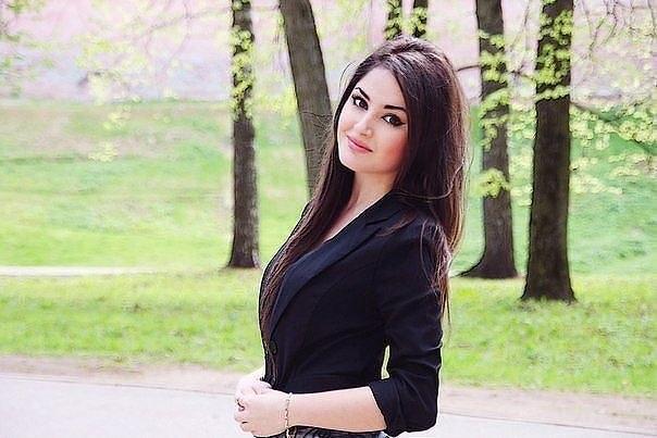 азербайджанские телки фото