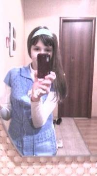 Маргарита Багметова, 3 июля , Москва, id185874451