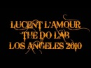 Beats Antique Live - Lucent Lamour - Do Lab - Los Angeles - Valentines Day 2010