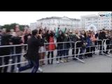 день молодежи в рамках дня города Витебска 2014