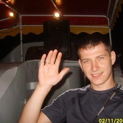 Роман Шершнев, 25 июля 1987, Рязань, id137705751