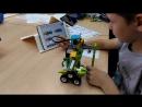 Занятие робот Smarty