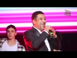 Cheb Khaled daf bama music awards 2017