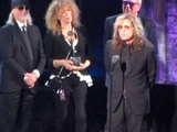 2016 Rock &amp Roll Hall of Fame -- Deep Purple Complete Induction Speech