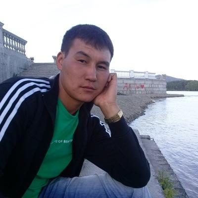 Eldos Shyntemirov, 21 ноября 1990, Кемерово, id216815879