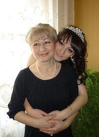 Ирина Загашвили, 19 мая 1961, Владикавказ, id157547390
