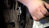 1997 Gibson Les Paul Joe Perry Signature