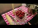How to make Babushkas Strawberry Jam