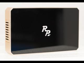 Новинка!! Звуковой DSP процессор автозвука 5.1 Redpower DSP