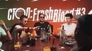 СТОЛ Fresh Blood 3 ОКСИ ДИКТАТОР ПРИЧИНА СЛАБЫХ БАТТЛОВ ОТЛИЧИЯ SLOVO и VERSUS Russian Rap