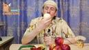 Яблоки сезонные из дикси