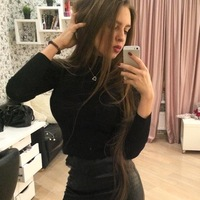 Анкета Оксана Миронова
