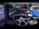 City Bus Simulator 2 - München (депо)