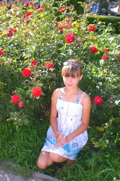 Екатерина Беренкова, 25 июня 1998, Нижний Новгород, id144536139