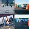 Помощь беженцам ЮГО-ВОСТОКА Украины