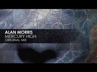 Alan Morris - Mercury High