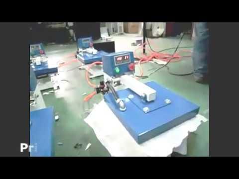 Print Cloth Heat Transfer Press Technology printer HX-1