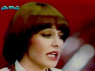 Googoosh. Man Amadeam (Rangarang) Best Version گوگوش