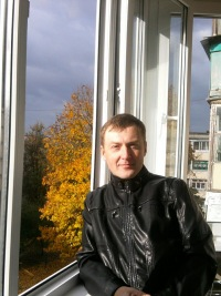 Сергей Журковский, 27 сентября , Минск, id120505714