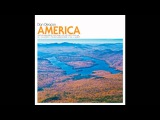 Dan Deacon ~ U.S.A. I - IV Is a Monster The Great American Desert Rail Manifest