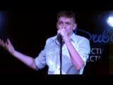 Дима Терешков (stand-up comedy в Диване)