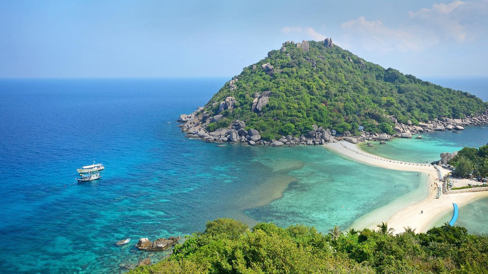 WCfIddD3RJ0 - Открытие Таиланда