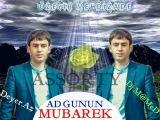 Uzeyir Mehdizade ASSORTY 2014 2015 AD GUNUN MUBAREK UZEYIR