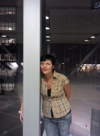 Лена Сокольникова, 16 апреля , Гомель, id9327708