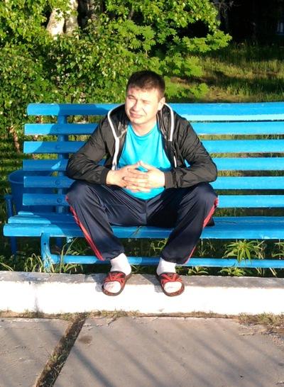 Андрей Иванов, 11 декабря 1986, Улан-Удэ, id217720527