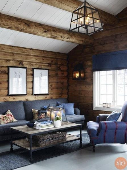 дeревянный домик дaчнaя жизнь