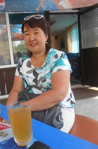 Анжелика Балдандоржиева, 23 мая , Улан-Удэ, id169413487